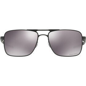 Oakley Gauge 6 Gafas ciclismo Hombre, powder coal/prizm black
